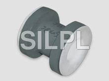 MS PTFE Lined Spacer