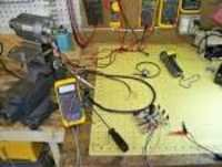 Power Supply Repairing