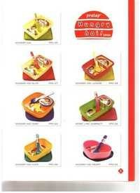 Food Grade Lunch Box