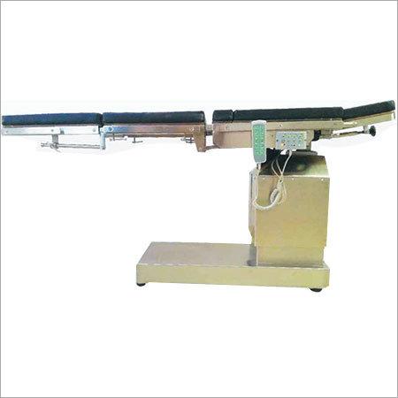 C Arm Compatible Table