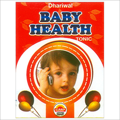 Baby Health Tonic