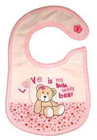 Soft Baby bibs