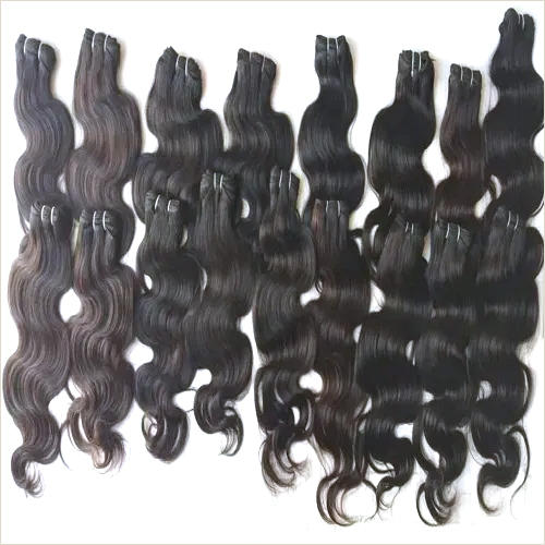 Deep Body Wave Human Hair