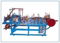 Convolute Tube Winder