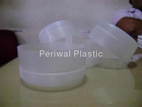 Plastic caps for Glass Bottle & Jar