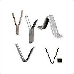High Voltage Cable Clamp