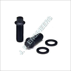 Heavy Duty T Bolt