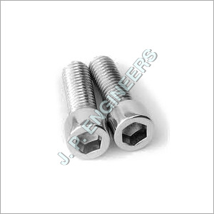 SS L N Head Bolts