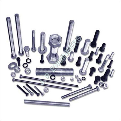 Stainless Steel bolts, nuts