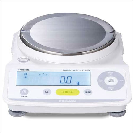 Electronic Balancing Scales