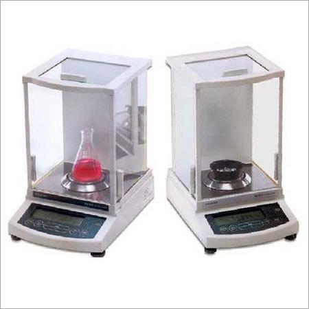 Laboratory Weighing Balance