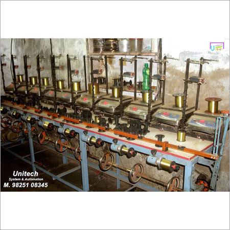 Semi Automatic Weighing Machine