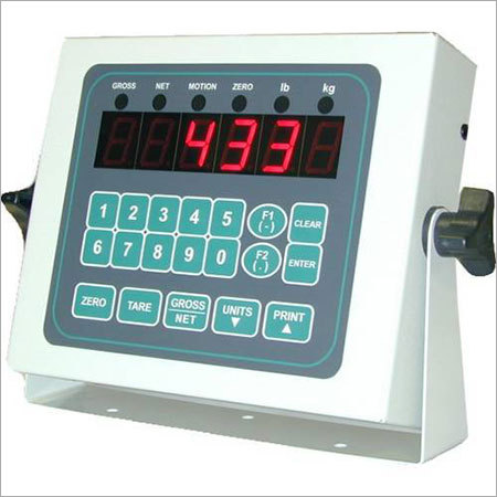 Digital Control Indicator