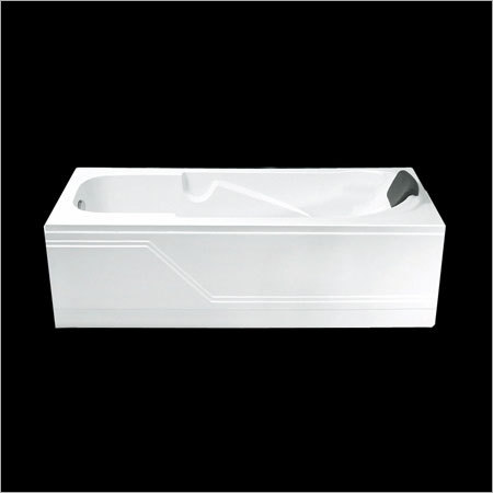 Apron Bathtub