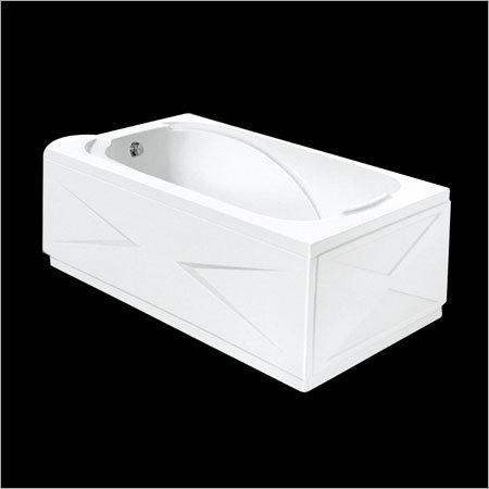 Apron Bathtub