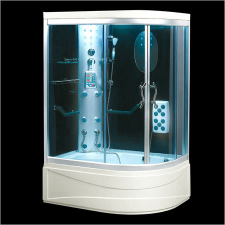 Steam Shower Rooms