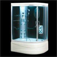 Steam Shower Rooms