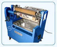 Horizontal Paper Tube Labelling Machinery