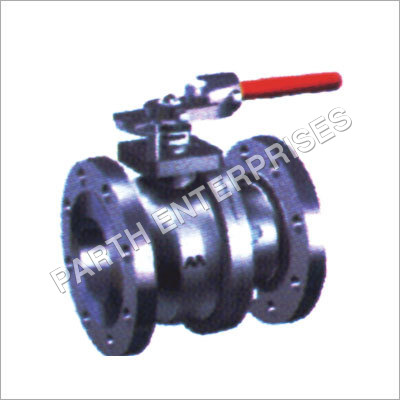 Equilibrium Ball Float Valve
