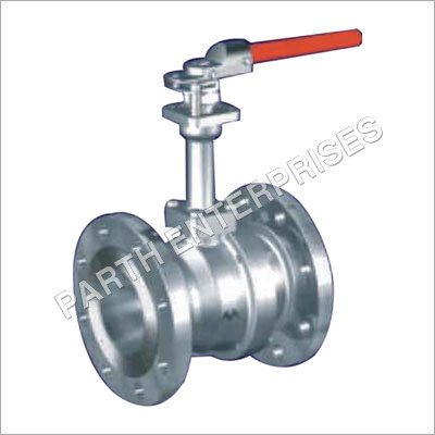 Extended Stem Ball Valves