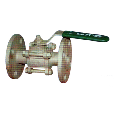 Blowout Proof Stem Valve