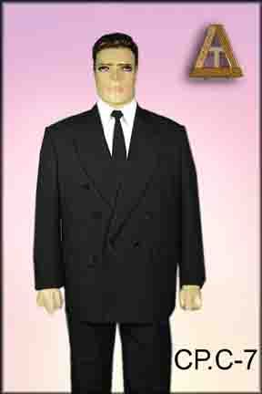 Men's Office Uniform