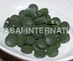 Spirulina Health Capsule