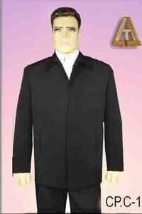 front office coat