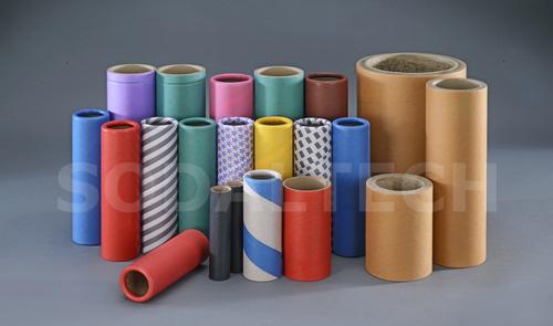 Printed Paper Tubes