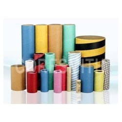 Colored Paper Tubes and Cores