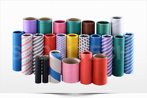 Recycled Paper Tubes
