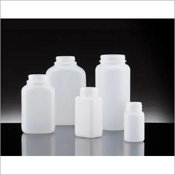 Pharmaceutical Plastic Containers