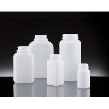 Pharmaceutical Plastic Containers