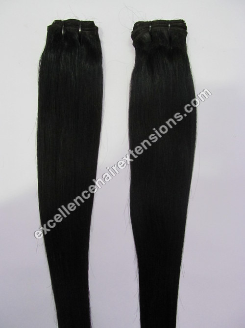 100% Virgin Hair Extensions