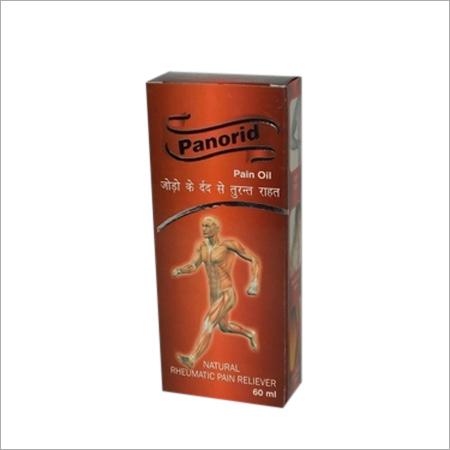 S.R Panorid Pain  oil