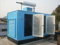 soundproof canopy for generators