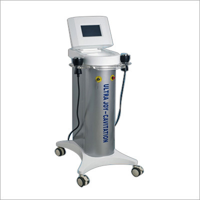 Non-invasive liposuction device