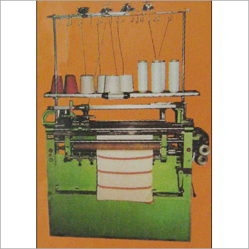 Cloth Knitting Machine