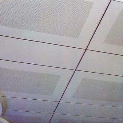 Planks False Ceiling System