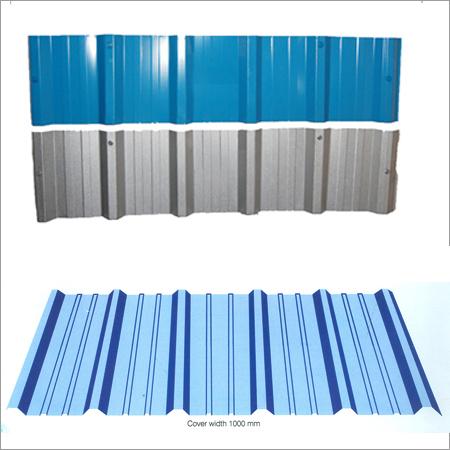 Wall Cladding System