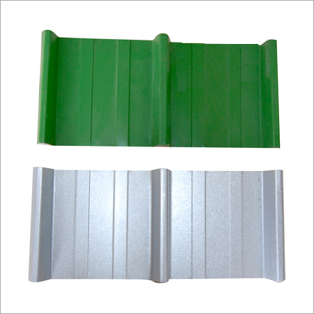 Clip On Roofing System