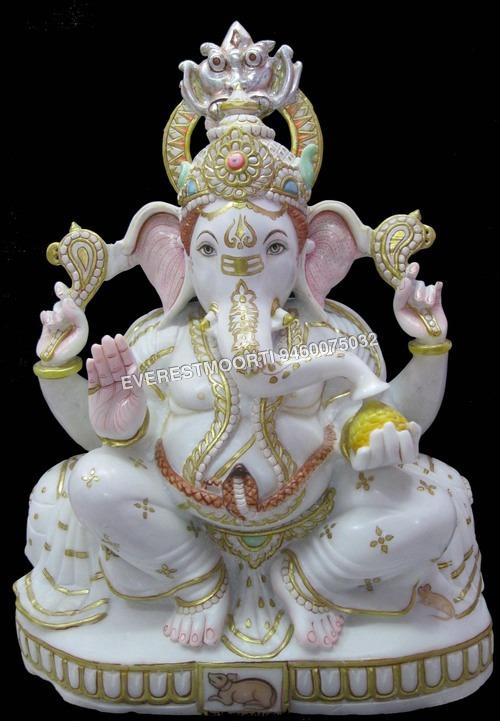 Ganesh moorti ji