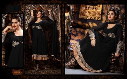 Bridal Salwar Suit
