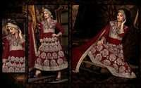 Fashionable Salwar