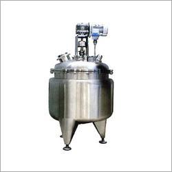 Chemical Plant & Equipment