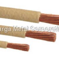 MULTIPLE PAPER COVER FLEXIBLE COPPER WIRE ROPE