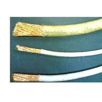 Double Cotton Braided Flexible Coper Wier Rope