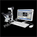 Metallurgy Image Analysis Software
