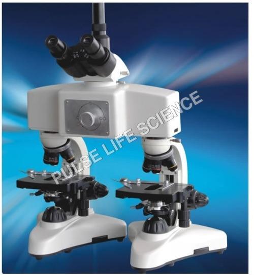 Comparision Microscope