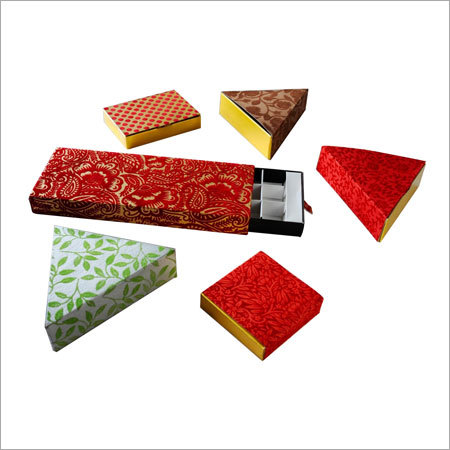 Designed Gift Boxes
